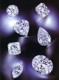 loose diamonds availalbe from Stan Paul Jewelry Peabody MA